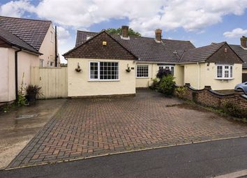 4 bed semi-detached house for sale in Tylers Green Road, Crockenhill, Swanley BR8
