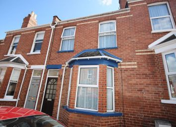 2 bed property to rent in Stuart Road, Exeter EX1