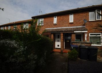 Thumbnail 1 bed flat to rent in The Meadows, Herne Bay