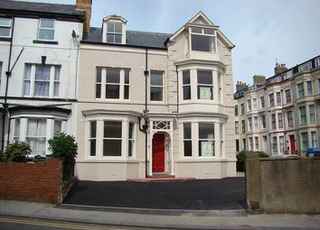 Thumbnail 2 bed flat to rent in Flat 1, St Hildas, New Queen Street, Scarborough