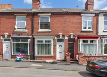 Thumbnail 2 bed terraced house for sale in Bradleymore Road, Brierley Hill