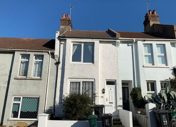 Ladysmith Road, Brighton BN2. 3 bed terraced house for sale