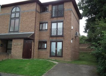 Thumbnail 1 bed flat to rent in Primrose Hill, Daventry
