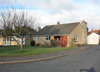 Thumbnail 3 bed detached bungalow for sale in Wrde Hill, Highworth, Swindon