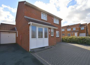 Thumbnail 4 bed detached house for sale in Crundale Way, Cliftonville, Margate