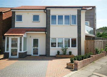 Thumbnail 1 bed flat to rent in Glebe Way, Hanworth, Feltham