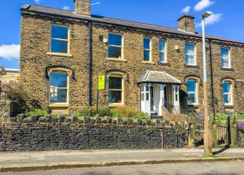 Thumbnail 3 bed semi-detached house for sale in Beaumont Park Road, Huddersfield