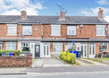2 bed terraced house for sale in Station View, Meir, Stoke-On-Trent ST3