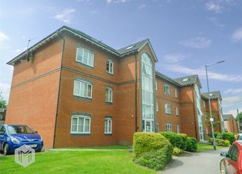Thumbnail 2 bedroom flat for sale in Guest Street, Leigh, Lancashire