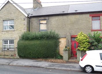Thumbnail 2 bed terraced house for sale in Fines Road, Medomsley