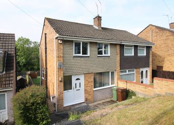Thumbnail 3 bedroom semi-detached house for sale in Earls Mill Road, Plympton, Plymouth