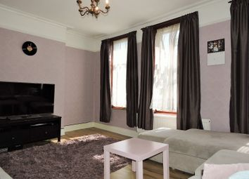 Thumbnail 3 bed duplex to rent in Whittington Road, Bowes Park