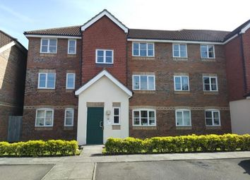 Thumbnail 1 bed flat for sale in Whitehead Way, Aylesbury, Bucks, Aylesbury