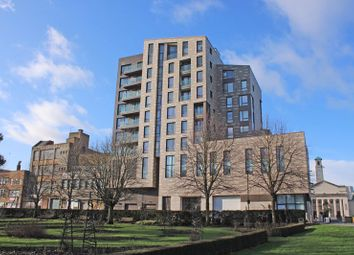 Thumbnail 3 bed flat for sale in Park Walk, Southampton