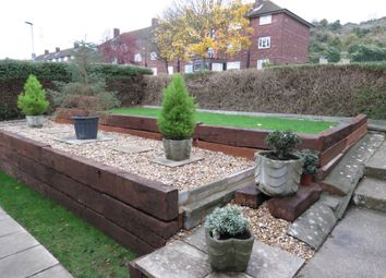 Thumbnail 2 bed terraced bungalow to rent in Kingscote Road, Cosham, Portsmouth