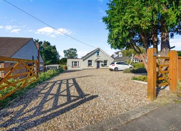Thumbnail 4 bed property for sale in Rectory Road, Rowhedge, Colchester