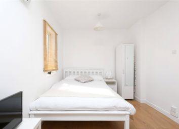 Thumbnail Studio to rent in Chapel Market, London