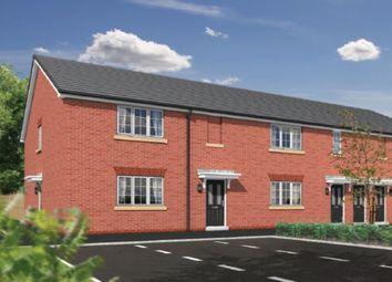 Thumbnail 2 bed flat for sale in St John's Walk, Moorland Road, Poulton-Le-Fylde, Lancashire