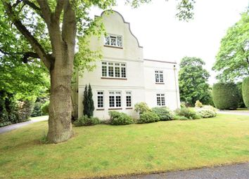 Thumbnail 2 bed flat for sale in Ivy Drive, Lightwater, Surrey