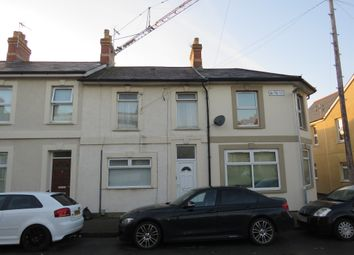 Thumbnail 1 bed flat for sale in Glebe Street, Penarth