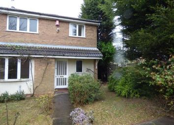 Thumbnail 1 bed terraced house for sale in Durham Road, Rowley Regis, West Midlands