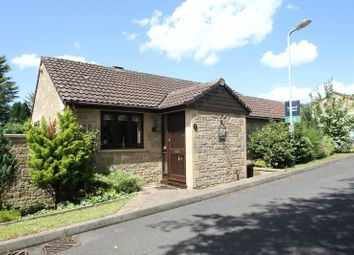 Thumbnail 2 bed detached bungalow for sale in Singleton Court, Wells