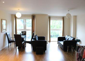 Thumbnail 2 bed flat to rent in Amhurst Road, Hackney