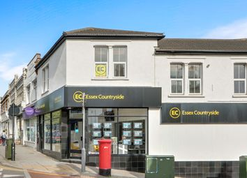 Thumbnail 1 bed flat for sale in Broadway, Leigh-On-Sea