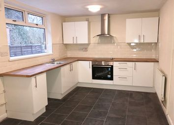 Thumbnail 3 bedroom terraced house to rent in Town Street, Pinxton
