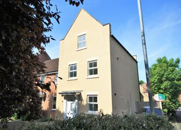 4 bed property to rent in Marauder Road, Old Catton, Norwich NR6