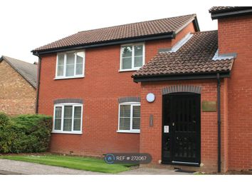 Thumbnail 1 bed flat to rent in Upper Dunnymans, Banstead
