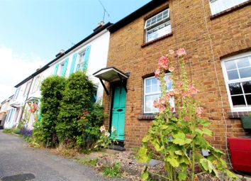 Thumbnail 2 bed terraced house for sale in The Grove, Twyford, Reading