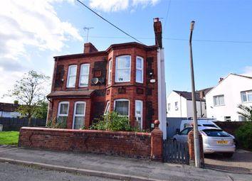 Thumbnail 3 bed detached house for sale in Sherlock Lane, Wallasey, Merseyside