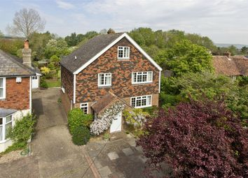 Thumbnail 5 bed detached house for sale in Wealden, Harville Road, Wye, Kent