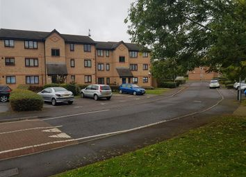 Thumbnail 1 bedroom flat for sale in Waterville Drive, Vange, Basildon