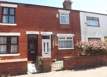 Thumbnail 2 bed terraced house to rent in Willis Street, Warrington