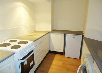 Thumbnail 1 bedroom flat to rent in Centurian House, Off Marsden Street, Kirkham