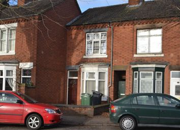 Thumbnail 3 bedroom property to rent in Meadow Lane, Loughborough, Leicestershire