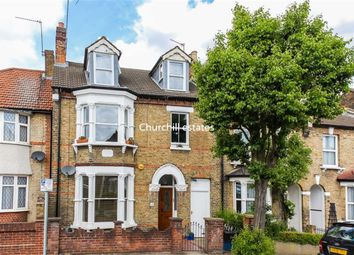 Thumbnail 3 bed flat for sale in Mulberry Way, London