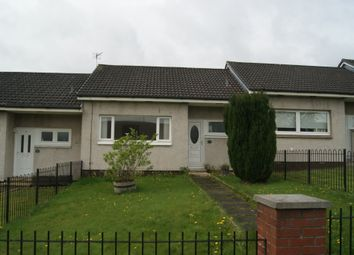 Thumbnail 1 bed bungalow to rent in Caithness Street, Blantyre