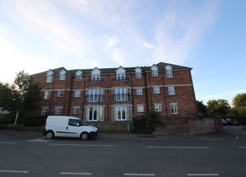 Thumbnail 2 bed flat to rent in Grove Lane, Standish