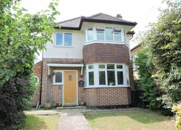 Thumbnail 3 bedroom detached house to rent in Heather Drive, Dartford