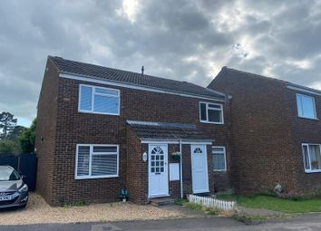 Thumbnail 2 bed terraced house to rent in Eastdale Close, Kempston