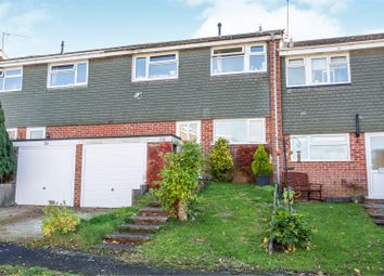 Thumbnail 3 bed property for sale in Meon Crescent, Chandler's Ford, Eastleigh