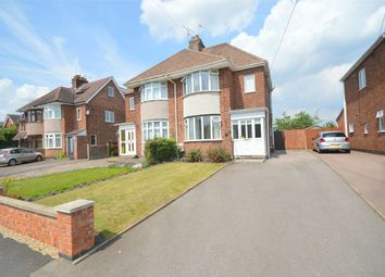 Thumbnail 2 bed semi-detached house for sale in High Street, Ryton On Dunsmore, Rugby, Warwickshire