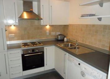Thumbnail 1 bedroom flat to rent in Newton Road, Bletchley, Milton Keynes