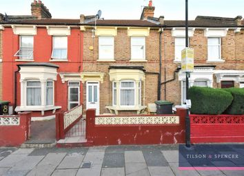 Thumbnail 4 bed terraced house to rent in Birkbeck Road, Tottenham