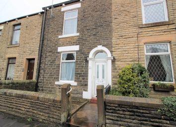 Thumbnail 2 bed semi-detached house for sale in John Dalton Street, Hadfield, Glossop