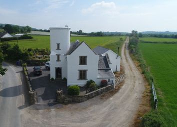 Thumbnail 3 bed detached house for sale in Tower House, Ballinree, Borris, Carlow