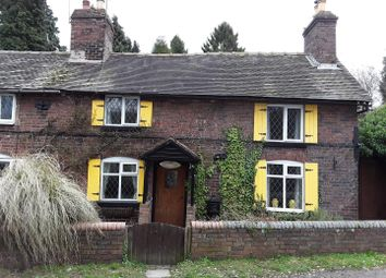 Thumbnail 2 bed cottage for sale in Duke Street, St. Georges, Telford